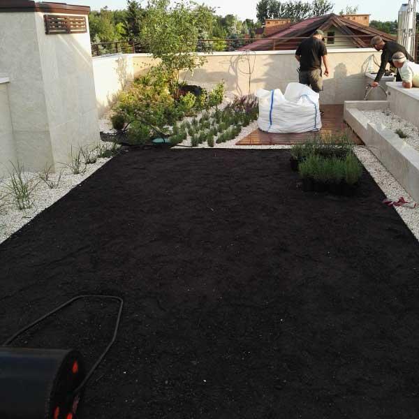 Ogrody na dachu 2