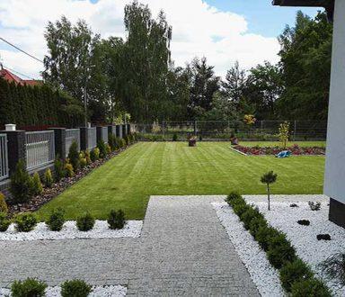 Nowe ogrody