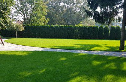 zakładanie trawników warszawa