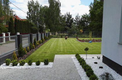 nowoczesne zakładanie ogrodów w warszawie